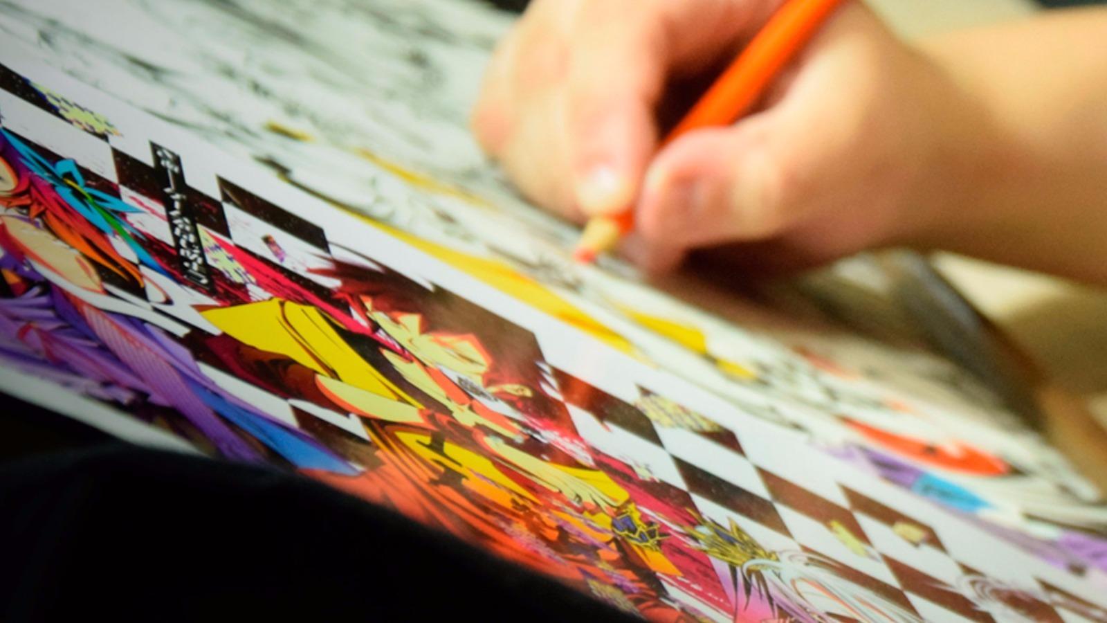 Aulas de Desenho Sorocaba